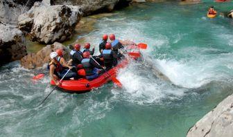 Los Mejores Lugares en Colombia para Hacer Rafting