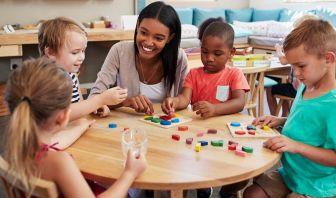 Método Montessori: Qué es y Características
