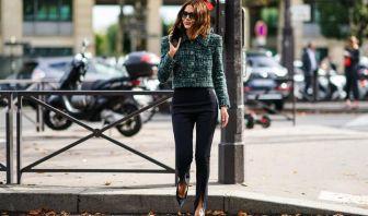Pantalones 'Split' y Consejos para Usarlos