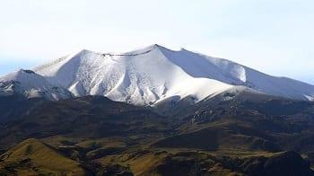 Nevado Puracé