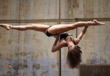 Pole Dance: Beneficios para el Cuerpo