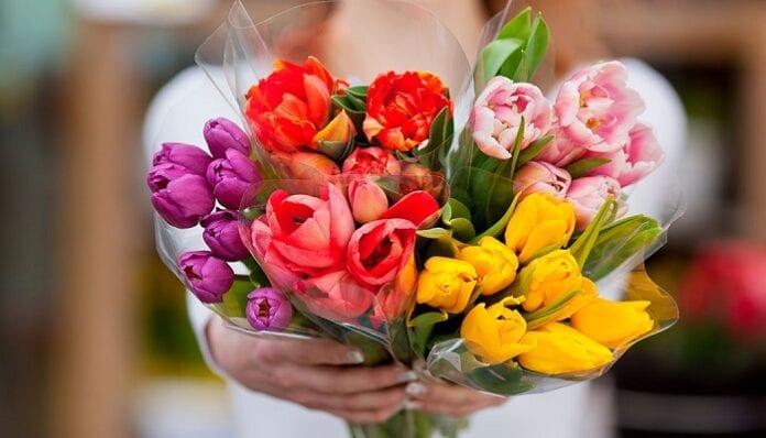 Qué flores son ideales para regalar