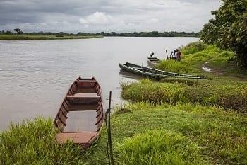 Río Meta