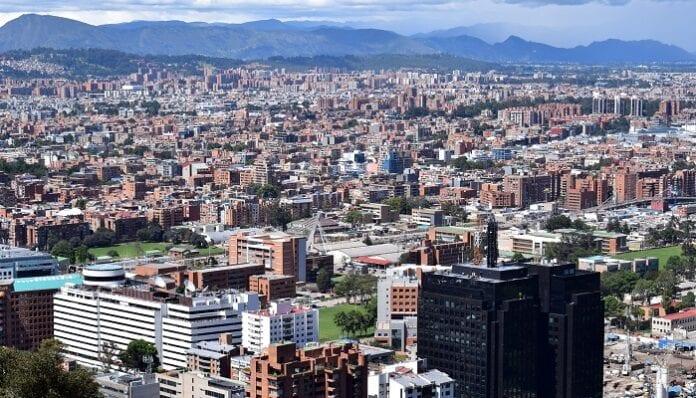 Siete Lugares que no te Puedes Perder en Bogotá