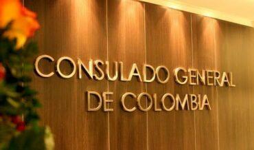 Oficina Consular
