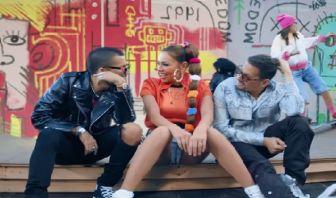 Ya Tú Me Conoces de Thalía ft Mau y Ricky
