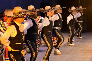 Actividades en México