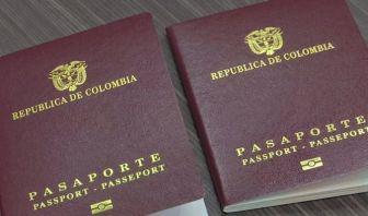 Cómo sacar el Pasaporte en Colombia