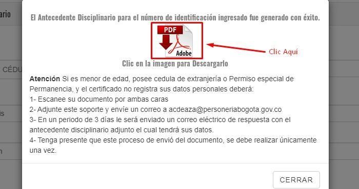 Certificado descargar pdf 4