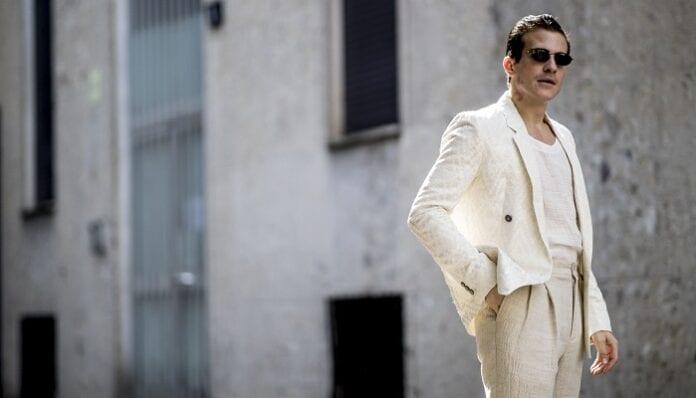 Consejos para Vestirse de Blanco y Verse a la Moda