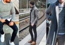 Consejos para Vestirse de Gris y Verse a la Moda