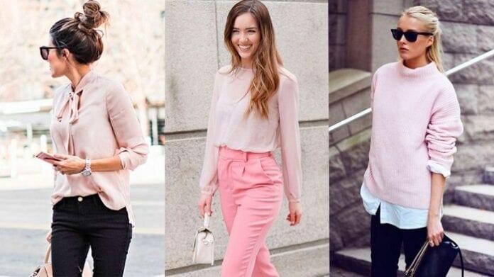 Consejos para Vestirse de Rosa