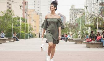 Consejos para Vestirse de Verde y Verse a la Moda