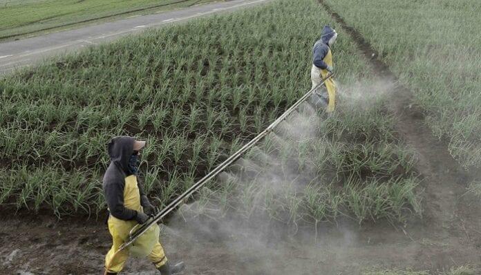 Impacto ambiental de la agricultura