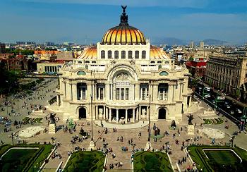 Lugares para Visitar en Ciudad de México