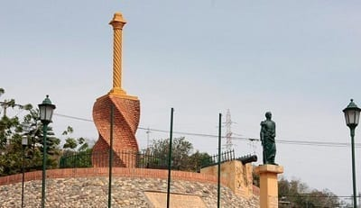 Monumento de la Batalla de Cúcuta