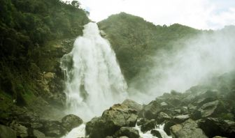 Parques Naturales en Antioquia
