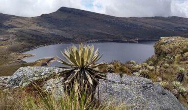 Parques Naturales en Cundinamarca