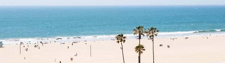 Playas Long Beach