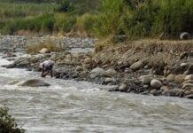 Ríos en Colombia