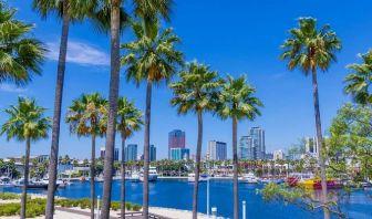 Turismo en Long Beach