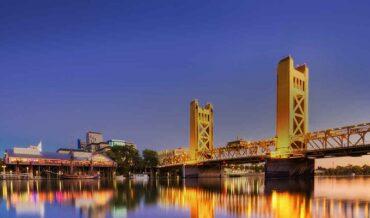Turismo en Sacramento