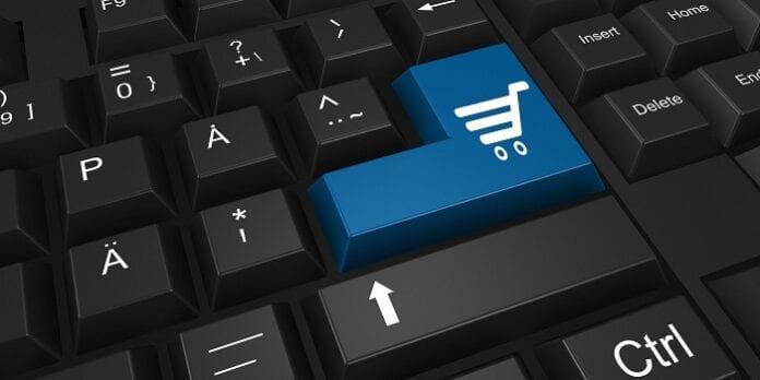 Webs compradoras de productos online