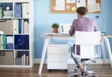 Adecuar tu Casa para Teletrabajar