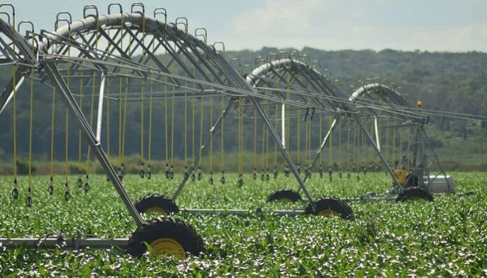 Agricultura Industrial