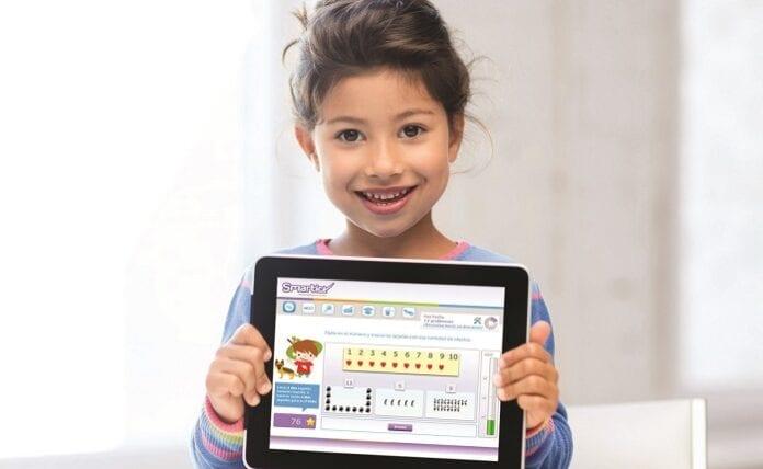 Clases Virtuales con los Niños