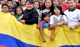 Corporación Entrégate a Colombia