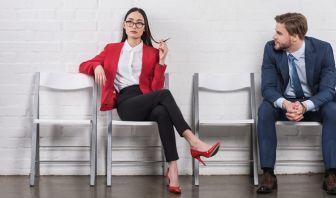 Looks Recomendados para Ir a una Entrevista de Trabajo