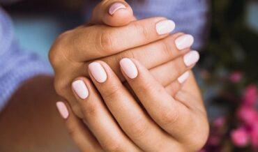 Manicure Profesional en Casa