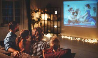 Películas para Ver con los Niños durante la Cuarentena