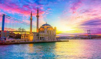 Visita Turquía, la Tierra del Misterio y los Encantos