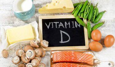 Cómo Obtener Vitamina D