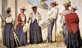 Época Hispánica en Colombia