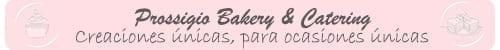 Botón Prossigio Bakery