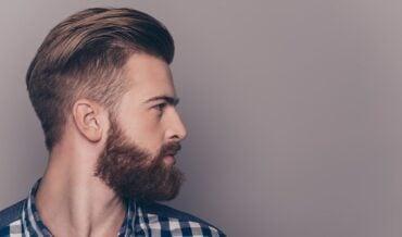 Cuidados para Tener una Barba de Revista