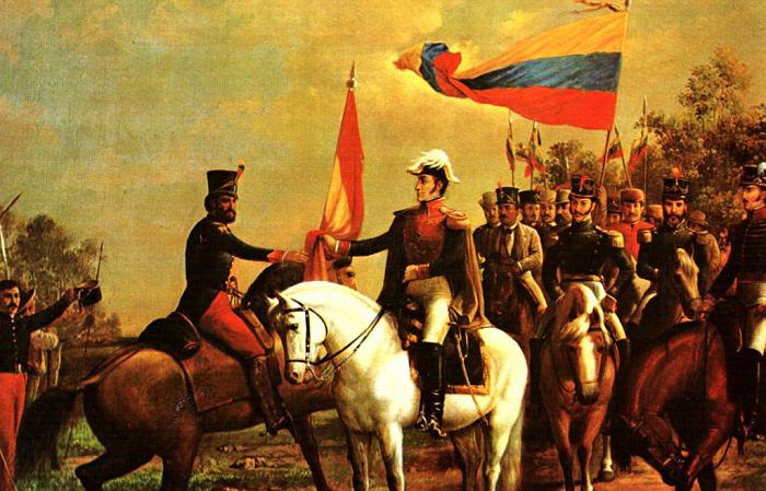 Independencia de Colombia, Batallas, Páramo de Pisba, Ejército Patriota