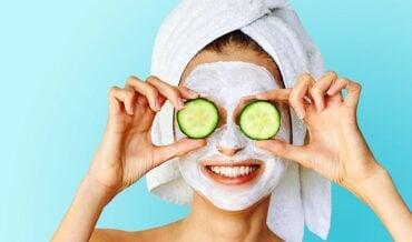 Limpieza Facial Profesional en Casa