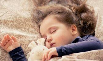 Niños se Vayan a Dormir
