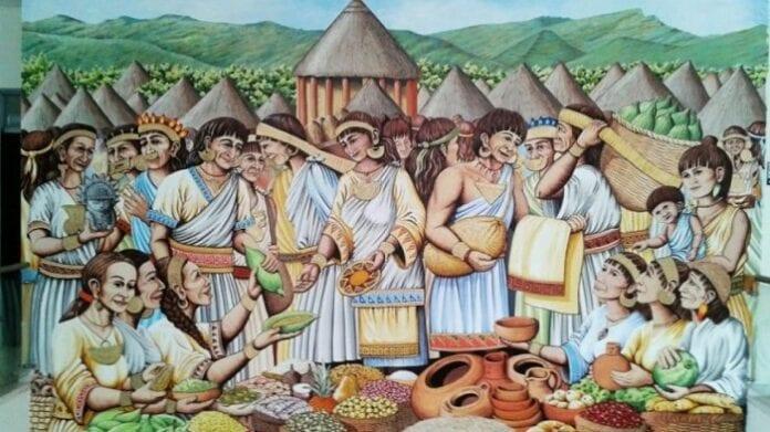 Prehistoria de Colombia