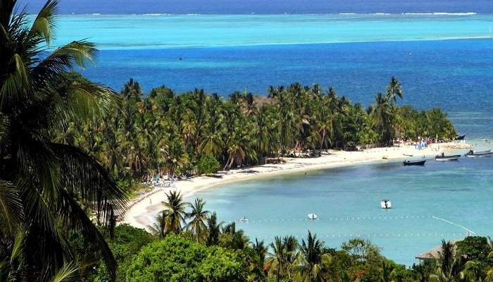 Región Caribe en Colombia