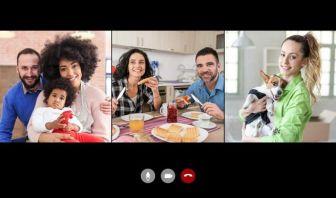 Reuniones de Familia Virtuales