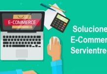 Soluciones E-Commerce de Servientrega