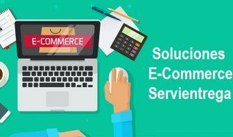 Soluciones E-Commerce de Servientrega