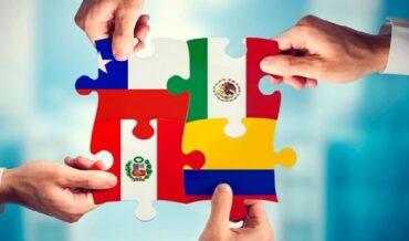 Integración Económica de América Latina