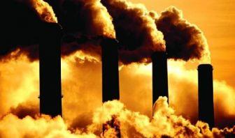 Emisiones Antropógenas