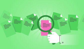 Entrega de Documentos con Servientrega